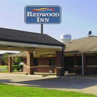 Redwood Inn - White Hall