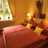 Hotellbilder: Grand Hotel, Echternach