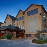 Best Western PLUS Cimarron Hotel & Suites