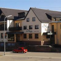 Hotelbilleder: Gasthof Hotel Zum Ross, Wertheim