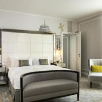 Master Suite  - Free Executive Lounge Access