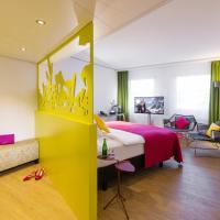 Arte Style Double Room