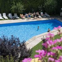Hotel Pictures: Hotel Restaurant Pessets & SPA, Sort