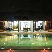 酒店图片: 伊斯塔纳黑普索旅馆, 金巴兰