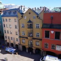 Hotel Pictures: Hotel Happ, Innsbruck