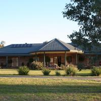 Hotel Pictures: Hunter Valley Bed & Breakfast, Rothbury