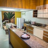 Hotel Pictures: Casa de Praia em Morro de São Paulo (Gamboa), Gamboa