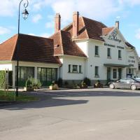 L'Auberge de Condé en Brie