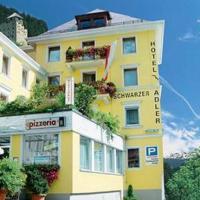Foto Hotel: Hotel Schwarzer Adler, Landeck
