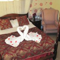 Deluxe Four Poster Room