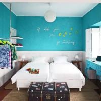 Hotel Pictures: Chill in Ericeira Surf House, Ericeira