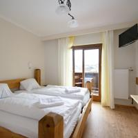 Double Room with Mountain and Lake View - First Floor