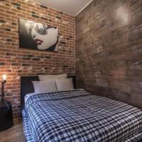 Zdjęcia hotelu: Happy 7 Hostel & Apartments, Gdańsk