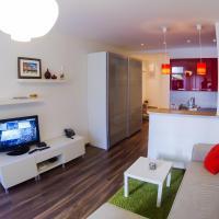 Zdjęcia hotelu: Studio Smarty Stozice, Lublana