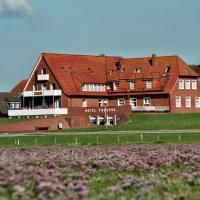 Hotel Pictures: Hotel Fresena, Baltrum