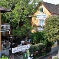 Hotel Pictures: Hotel-Gasthof Martinek, Baden