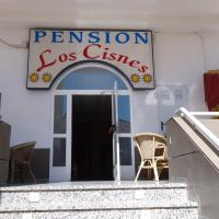 Pension Los Cisnes
