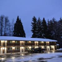 Hotel Pictures: Kalum Motel, Terrace