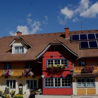 Foto Hotel: Guniwirt, Krakaudorf