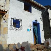 Hotel Pictures: Casa Rural Manubles, Bijuesca