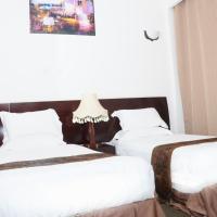 Foto Hotel: AG Palace Hotel, Addis Abeba