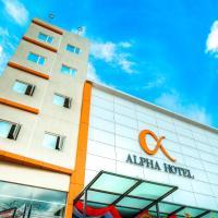 Zdjęcia hotelu: Alpha Hotel Pekanbaru, Pekanbaru