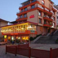 Hotel Pictures: Hotel Elena, Veliko Tŭrnovo