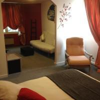 Hotel Pictures: INTER-HOTEL Au Pavillon Bleu, Ozoir-la-Ferrière