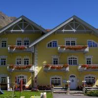 Hotel Pictures: Appartement Wildspitz', Vent