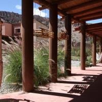 Zdjęcia hotelu: Mirador Del Virrey, Cabañas Boutique, Purmamarca