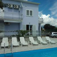 Fotos do Hotel: Apartments Jerine, Tribunj