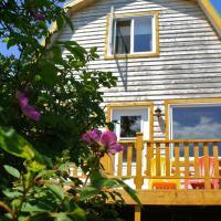 Hotel Pictures: Chalets du bout du monde, Gaspé