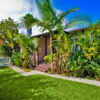 Classic Pacific Beach Two Bedroom
