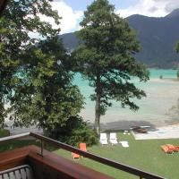 One-Bedroom Apartment with Lake View - Wolfgangsee 2