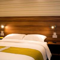 Hotel Pictures: Helix Hotel, Grangemouth