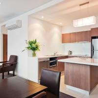 Hotel Pictures: Quality Hotel Wangaratta Gateway, Wangaratta