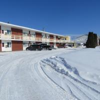 Hotel Pictures: Holiday Inn Motel, Thunder Bay