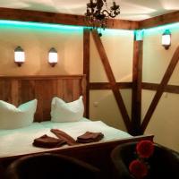 Hotel Pictures: Pension Zum Holzpantoffelmacher, Burg (Spreewald)