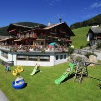 Hotel Pictures: Alpengasthof Rechtegg, Neukirchen am Großvenediger