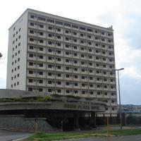 Hotel Pictures: Obeid Plaza Hotel, Bauru