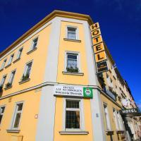 Hotelbilleder: Hotel Am Kuhbogen, Hof