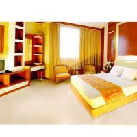 Indragiri Suite Room