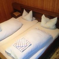 Hotel Pictures: Landgasthof zum Taunus, Ober-Mörlen