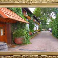 Hotel Pictures: Landhaus Hotel Romantik, Gotha
