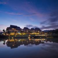 Patravana Resort