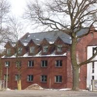 Hotelbilleder: Hansehus, Hamborg