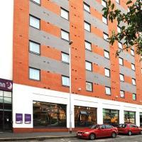 Hotel Pictures: Premier Inn Belfast City Centre - Alfred Street, Belfast
