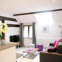 Hotel Pictures: Escalebelair, Fontenay-lès-Briis
