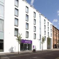 Hotel Pictures: Premier Inn Belfast City Centre - Cathedral Quarter, Belfast