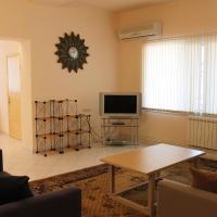 Apartment at Nalbandyan Street